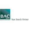 Client of BAC executive recruitment
