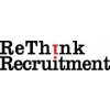 ReThink Recruitment.