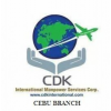 CDK INTERNATIONAL MANPOWER SERVICES CORP.