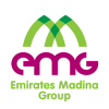 Emirates Madina Group Emg