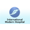INTERNATIONAL MODERN HOSPITAL, DUBAI, U.A.E.