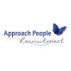 Client of Approach People Recruitment
