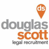 Client of Douglas Scott Legal Recruitment.