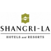 Shangri-La Hotels  and  Resorts.