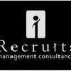 Recruits Management Consultancy